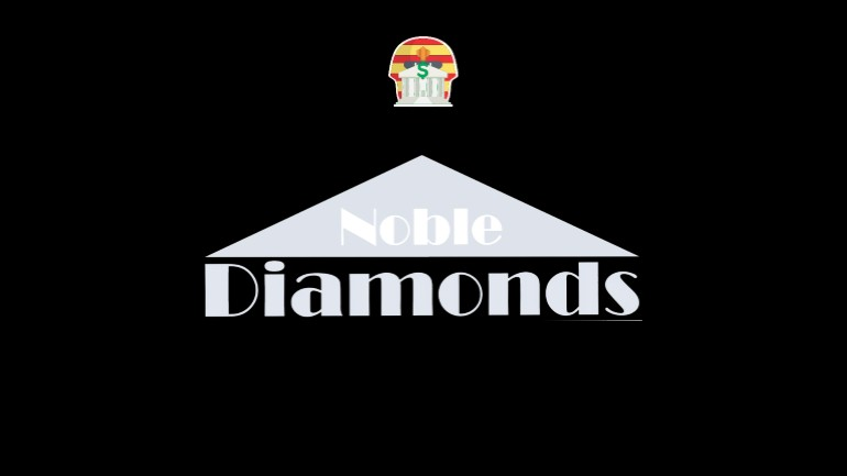 Noble Diamonds Pirâmide Financeira Scam Ponzi Fraude Confiavel Furada
