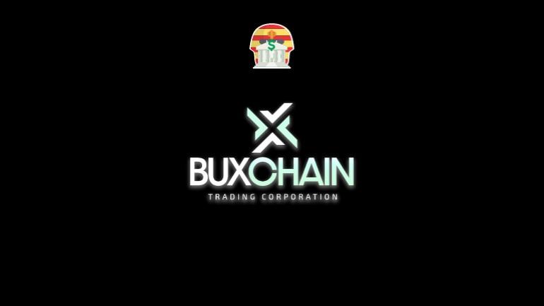 X Bux Chain - Pirâmide Financeira Scam Ponzi Fraude Confiavel Furada