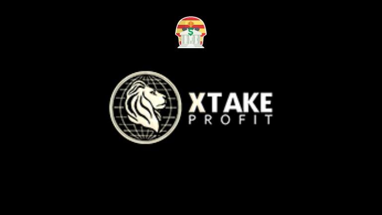 XTake Profit Pirâmide Financeira Scam Ponzi Fraude Confiavel Furada