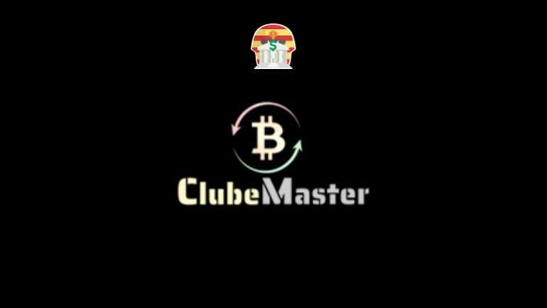 Clube Master Pirâmide Financeira Scam Ponzi Fraude Confiavel Furada