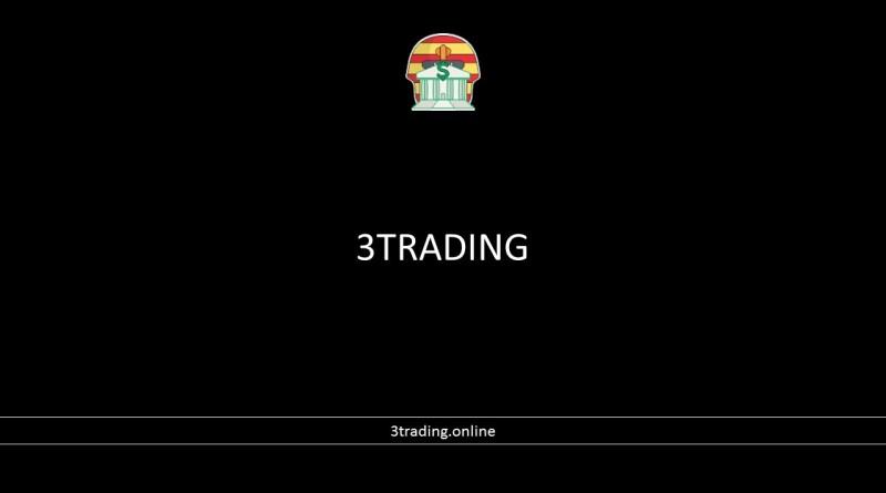 3 Trading Pirâmide Financeira Scam Ponzi Fraude Confiavel Furada