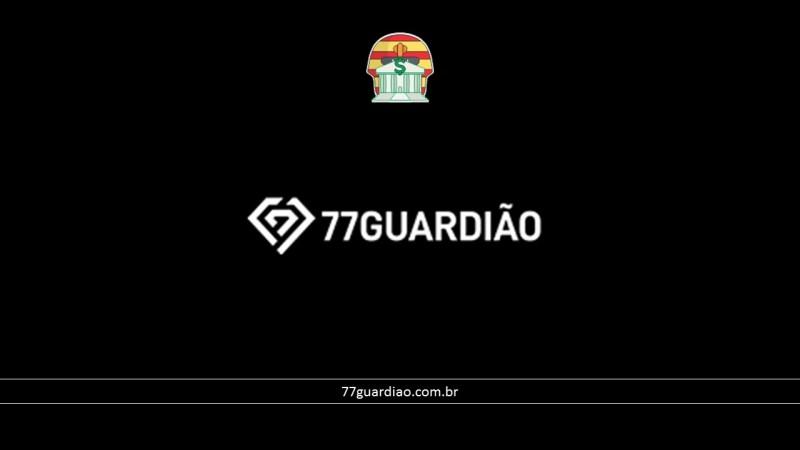 77 Guardião Pirâmide Financeira Scam Ponzi Fraude Confiavel Furada