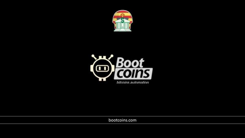 BootCoins Pirâmide Financeira Scam Ponzi Fraude Confiavel Furada