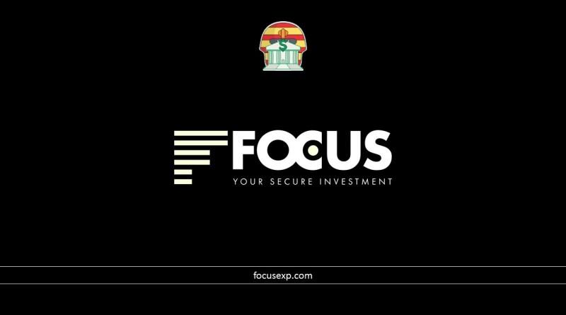 Focus Pirâmide Financeira Scam Ponzi Fraude Confiavel Furada