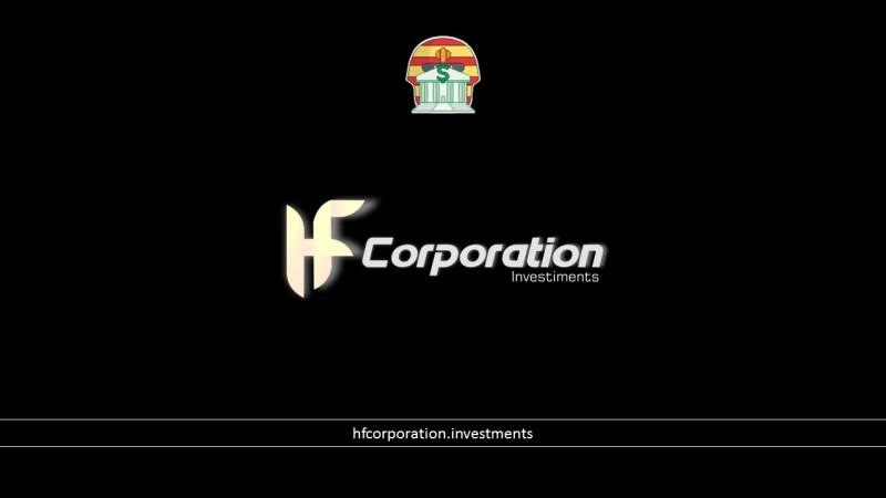 HF Corporation Pirâmide Financeira Scam Ponzi Fraude Confiavel Furada