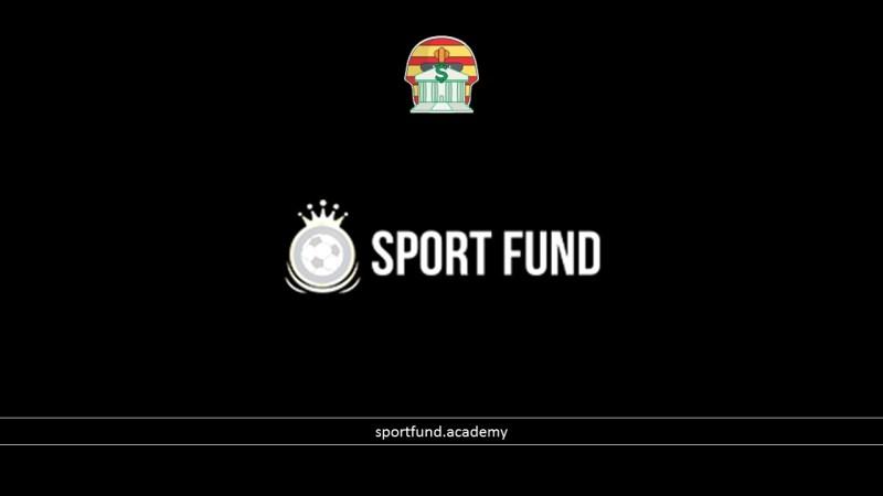 Sport Fund Pirâmide Financeira Scam Ponzi Fraude Confiavel Furada