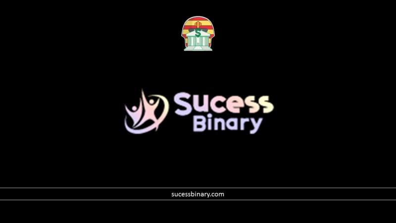 Sucess Binary Pirâmide Financeira Scam Ponzi Fraude Confiavel Furada