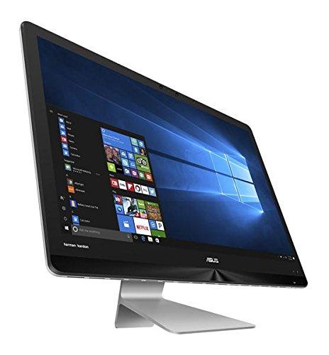 1.499€ Asus ZN270IEGT-RA078T 68.5 cm (27 Zoll) All-in-One Desktop PC (Intel Core i7-7700T. 1TB HDD/512GB SSD. 16GB RAM. NVIDIA GeForce 940MX ...