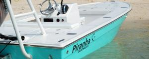 Piranha Flats 1700
