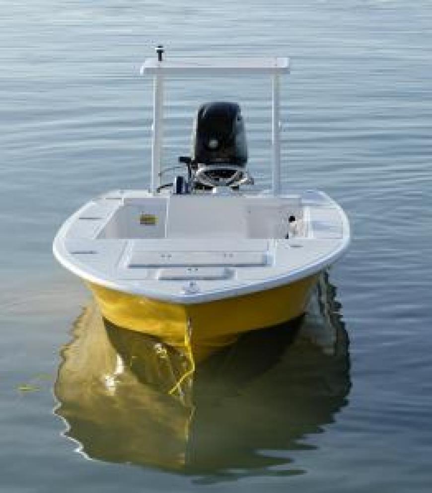 Piranha Flats 1400