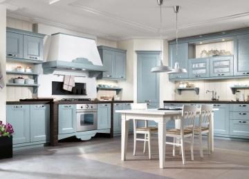 Esempi Di Cucine | Esempi Di Cucine In Muratura Idee Di Design ...