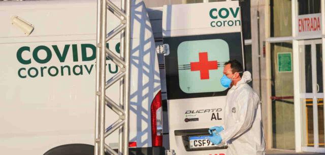 Coronavírus: Piracicaba registra mais 107 novos casos da doença nesta quarta (16)