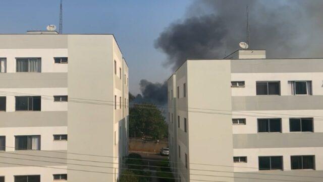 Mesmo com proibição a nível nacional, queimadas continuam em Piracicaba
