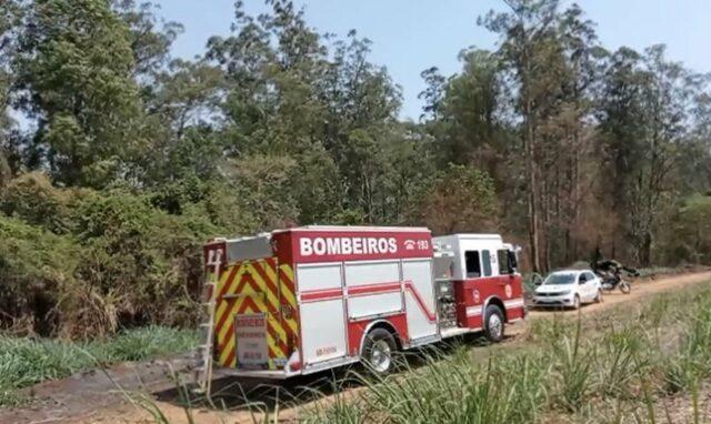 Em Piracicaba, homem é encontrado morto boiando em tanque de água