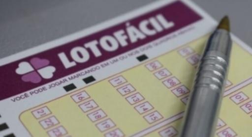 uma foto do volante da lotofácil 2040 desta quinta-feira 24-09-2020