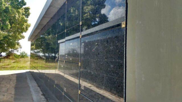 Mais 118 lóculos serão construídos no Cemitério Vila Rezende, em Piracicaba