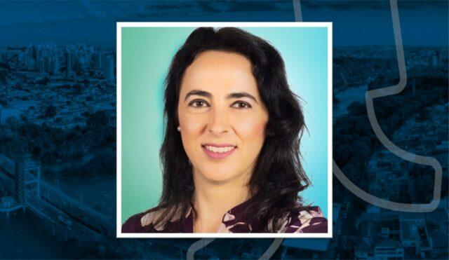 Patriota oficializa Érica Gorga como candidata à Prefeitura de Piracicaba