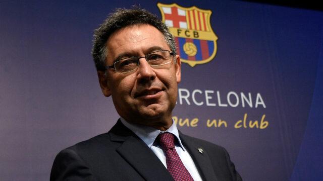 Bartomeu renuncia e deixa presidência do Barcelona, diz imprensa espanhola