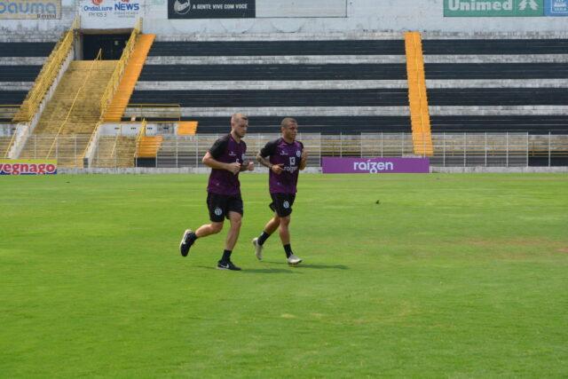 XV de Piracicaba confirma primeiros reforços e conhece grupo da Copa Paulista
