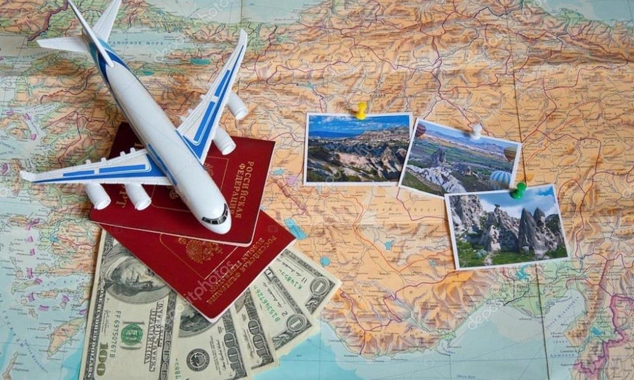 Tudo o que você precisa saber antes de viajar para o exterior