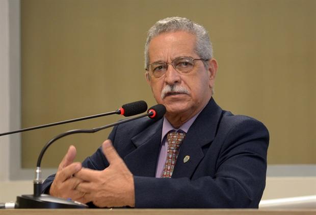 Vereador é presidente do diretório municipal do PP há 17 anos - Foto: Divulgação / Foto: Fabrice Desmonts