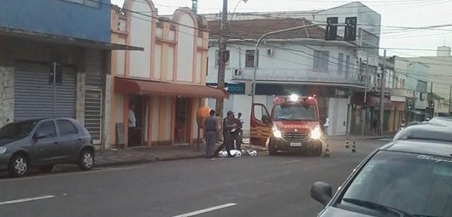 Foto: Edu Martola / Apoio a Polícia Militar de Piracicaba - Facebook