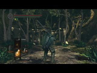Dark Souls is hard #2