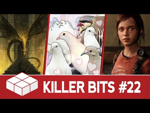 The Killer Bits – #22 – Shadowgate, Hatoful Boyfriend and Reboots & Remasters
