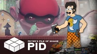 Peter's Pile of Shame #2 – Pid – The Killer Bits