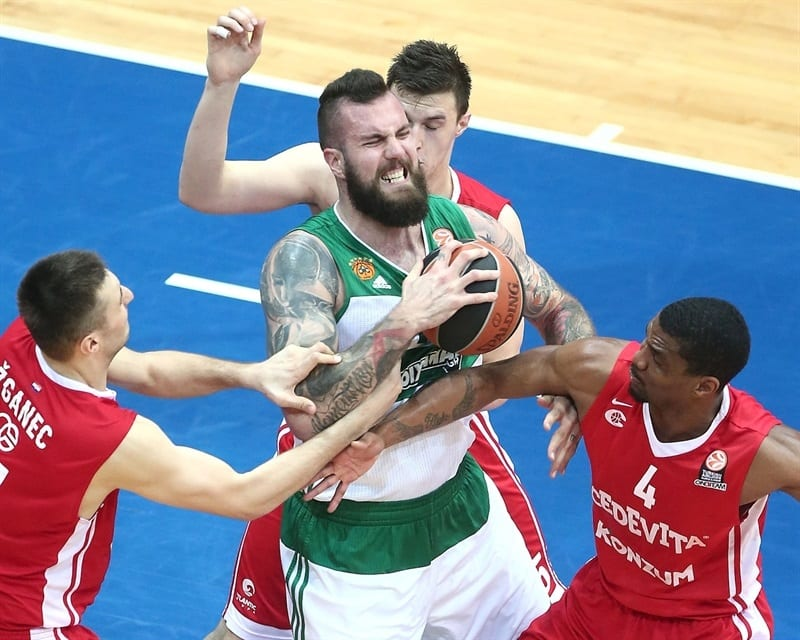 pao,raduljica,euroliga,euroleague,nba