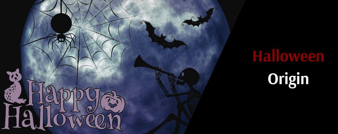 Origin of Halloween: How did it Start?