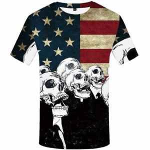 Skull Society T-Shirt