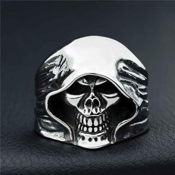 Reaper Head Ring