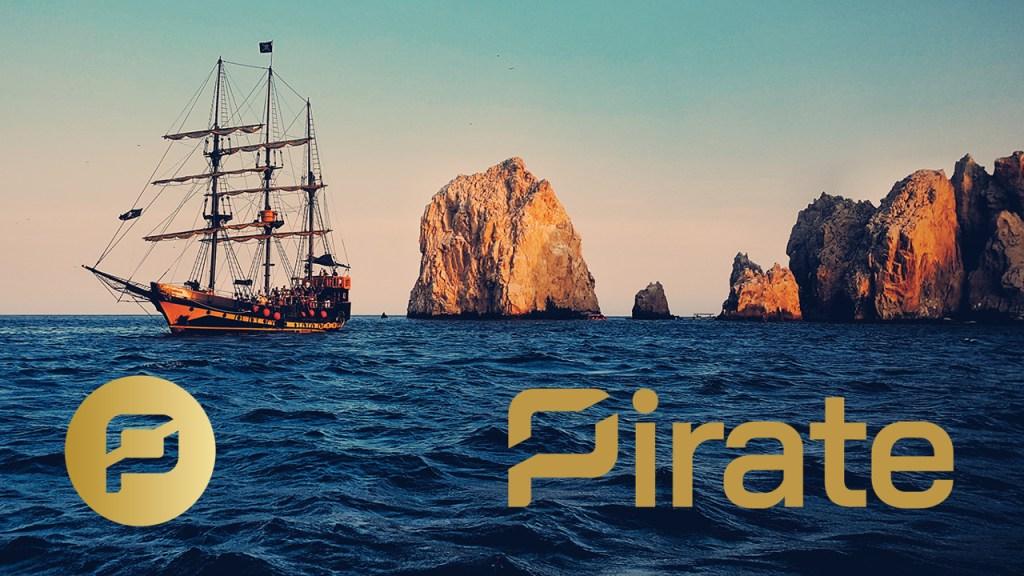 Pirate May Update