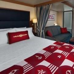 Disney Dream Sofa Bed Plastic Furniture Set Fantasy Category 7a