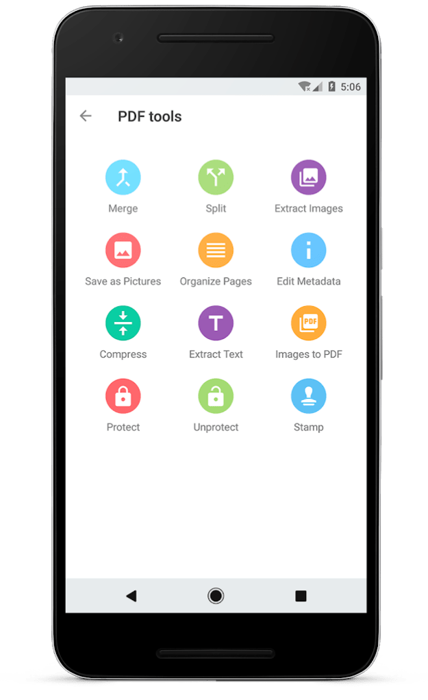 All PDF Pro - PDF Reader, PDF Converter and Tools v2.3.0 Paid Apk