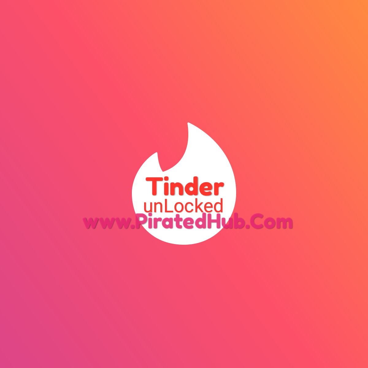 Tinder patch cracked plus [PSA] You