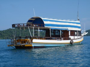 3day/2night Similan Liveaboard