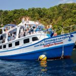 MV Dolphin Queen Burman Liveaboard
