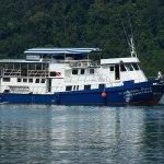Similan Islands Liveaboard