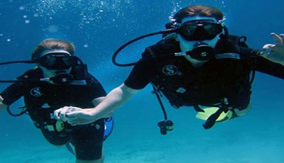 Discover Scuba Diving in the Similan Islands