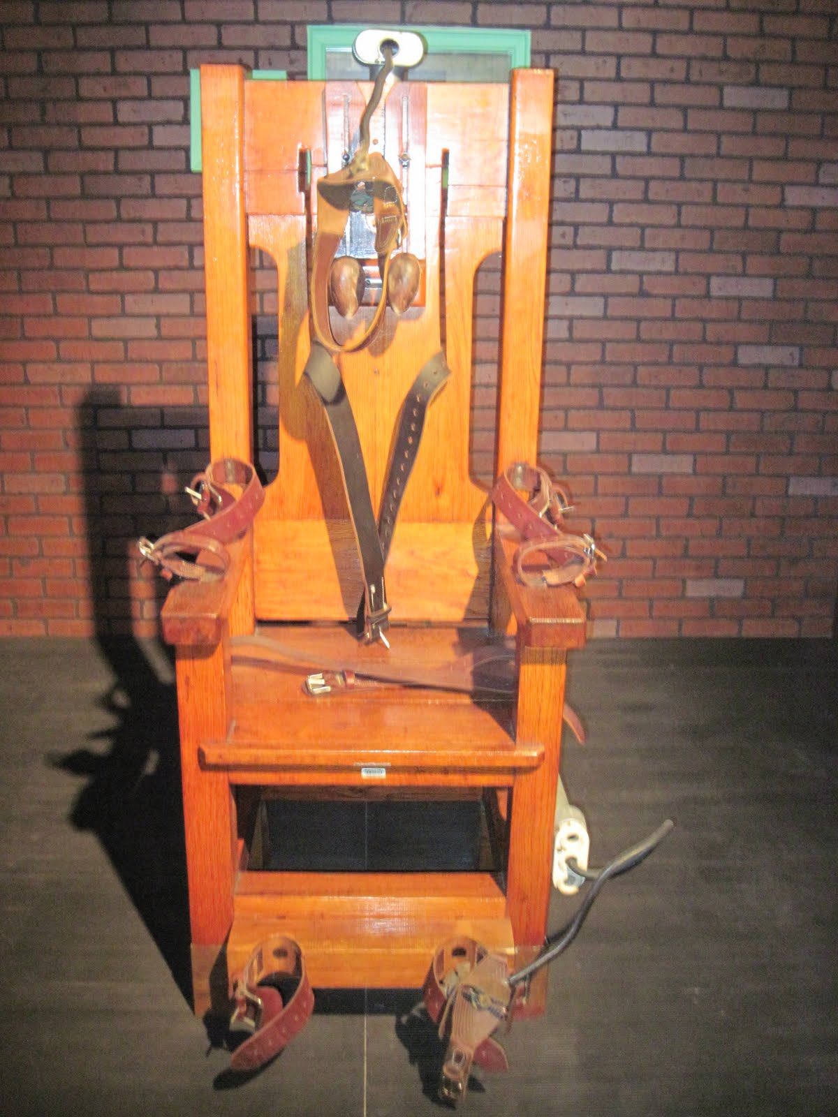 electric chair was invented by x back chairs and table the daily bounty