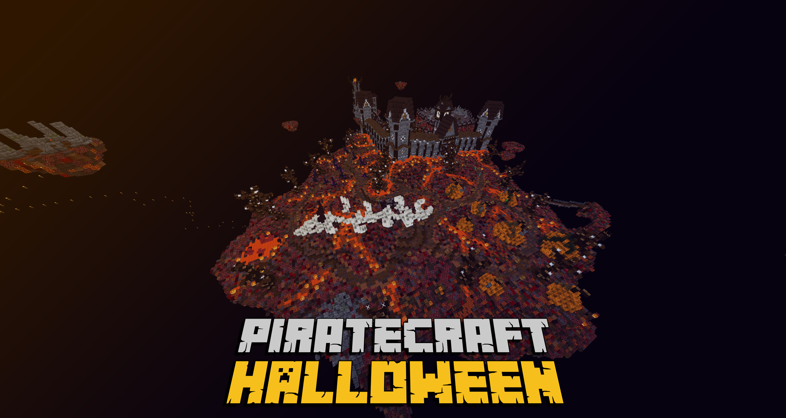 Halloween 2017 Mini-games event, Custom Mobs, Custom Weapons