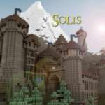 Group logo of Solis [Disbanded]