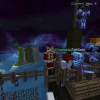 Random spawn screenshot