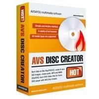 AVS Disc Creator Crack