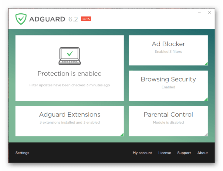 Adguard Premium Patched