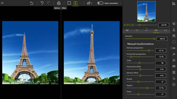 InPixio Photo Studio Ultimate Pro Serial Key