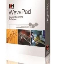 NCH WavePad Sound Editor Crack