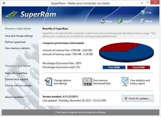 PGWare SuperRam Key